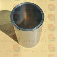 Wholesale R04210-2/RO4261-4 Best-selling annealed niobium strips /foils from china suppliers