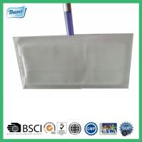 Quality Spray mop refills dry sweeping cloth 12pcs pack for sale