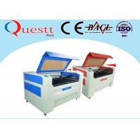 Wholesale Stone Laser Engraving Machine For Nonmetal , 1000x600mm Cnc Engraving Machine from china suppliers