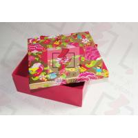 Wholesale Small Wine Food Gift Box Packaging / Cardboard Food Packaging Boxes from china suppliers