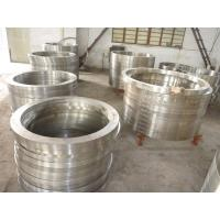 Wholesale Incoloy 901 Forged Forging Rings Rolled Rings(1.4898, Alloy 901) from china suppliers