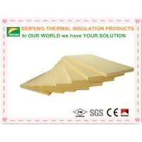 Wholesale Custom Roof Floor XPS Insulation Board With High Compression Strength from china suppliers
