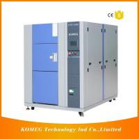 Wholesale Desktop New Electric Thermostatic Heated Aging Test Chamber Drying Oven from china suppliers