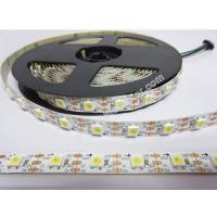 Wholesale dc5v sk6812 digital white color led strip from china suppliers
