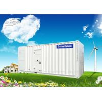Wholesale Container Diesel Power Generator Sets Containerized Low Noise from china suppliers