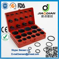 Wholesale O-Ring Kits  with SGS RoHS FDA Certificates JIS2401 Standard (KITS-SEAL-0002) from china suppliers