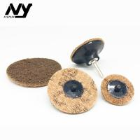 "Wholesale Automotive  3M Quick Change Sanding Discs , Angle Grinder 2"" Roloc Sanding Discs from china suppliers"