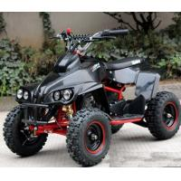 Wholesale 800w 48v Kids Electric Quad Bike , Electric Four Wheeler For Adults Shaft Drive Transmission from china suppliers