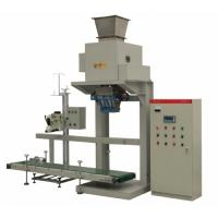Wholesale Pneumatic Plastic PVC Granular Packing Machine 200 bags / hour; Pellet Packing Machine from china suppliers