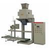 Buy cheap Pneumatic Plastic PVC Granular Packing Machine 200 bags / hour; Pellet Packing Machine from wholesalers