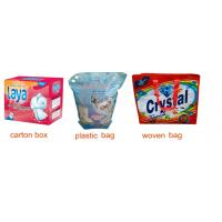 Wholesale Cameroon detergent powder from china suppliers
