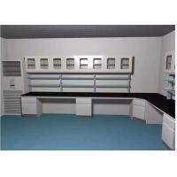 Buy cheap All Steel Lab Bench lab furniture customize from wholesalers