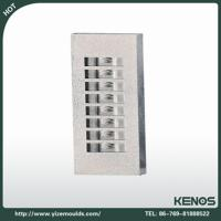 Wholesale Precision plastic mold spare parts OEM producer from china suppliers