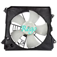 Wholesale Partslink No.HO3115142 Honda Accord Replacement Radiator Fan Assembly from china suppliers