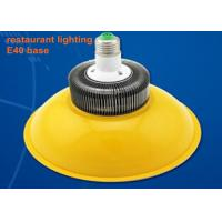 Wholesale Supermarket  And Shop LED Low Bay Lights 30 Watt  E40 E27 , Low Bay LED Light Fixtures from china suppliers