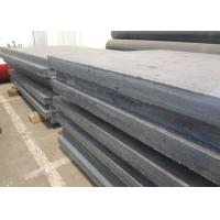 Wholesale A283(A,B,C,D) hot rolled steel plate Thickness 0.5~100mm from china suppliers