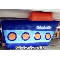 New Pvc Heliun Balloon, Inflatable Ship with Logo for Advertisement