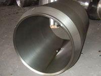 Wholesale Forged Forging Steel pile foundations Offshore subsea riser bow loading systems Casing Pipe connections from china suppliers