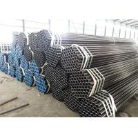 Wholesale Construction 304 316 316L Stainless Steel Pipe Tube , Seamless Steel Pipe from china suppliers