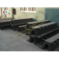 Wholesale Industrial Boat Rubber Fender Ladder Shape Rust Resistance from china suppliers