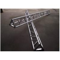 Wholesale International Speaker Triangular Aluminum Truss Spigot Strong Rust Resistance from china suppliers