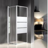 Wholesale Side Panel Modular Glass Shower Cabins 800 X 800 X 1850 mm KPN2091 from china suppliers