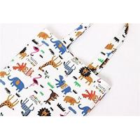 Wholesale Cotton 12A Custom Canvas Bags Fabric Washable Shopping Tote Bag with Art Craft from china suppliers