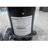 Wholesale 6HP Hitachi Scroll Compressor , Variable Frequency scroll type ac compressor 401DHV - 64D2Y from china suppliers