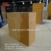 Wholesale combined high alumina brick from china suppliers