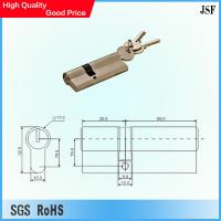 Wholesale Double opening lock cylinder from china suppliers