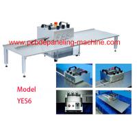 Wholesale 600MM / S V Cut PCB Depaneler from china suppliers