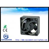 Wholesale 17mm Long Lifespan Plastic Transformer Cooling Fans Axially Grooved Bearing from china suppliers