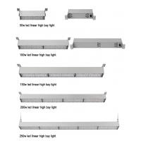 Wholesale 100 Watt Linear High Bay Led Lights Outdoor High Power 130lm / W Lumen from china suppliers