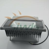 Wholesale Industrial Solar Outdoor LED Flood Lights Fixtures 70 W 120º Angle 7000LM from china suppliers