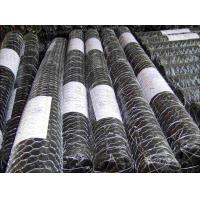 Hot Dipped Galvanized Low Carbon Steel Wire Chicken Hexagonal Wire Mesh