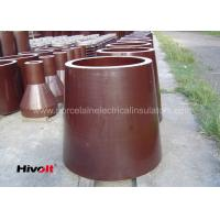 Wholesale Diameter 500mm Hollow Core Insulators Working Temperature 0℃~400℃ from china suppliers