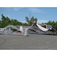 Wholesale Alloy Aluminum Stage Lighting Truss For Abnormity Concert Truss from china suppliers