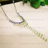 Wholesale Bridal Necklaces from china suppliers