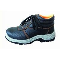 Wholesale Men Static Dissipative Heavy Duty Work Shoes With Buffalo Leather from china suppliers