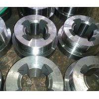Wholesale Polishing CNC Precision Turned Parts / Plating Precise Machined Milling Parts from china suppliers