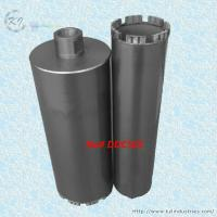 Wholesale Turbo Core Drill Bit for Concrete and Granite - DDCS02 from china suppliers