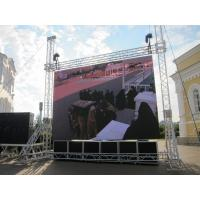 Wholesale Stage Background Led Screen Outdoor Advertising Led Display Screen from china suppliers