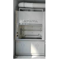 Wholesale Laboratory Fume Hood Cupboard With VAV System from china suppliers