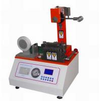 Wholesale 90° Paper Testing Instruments , Paperboard Internal Ply Bond Strength Tester from china suppliers