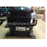 Wholesale 1 Phase Embraco / aspera refrigeration compressor 1 Ph NEU2178GK with gas R404a from china suppliers