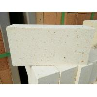 Wholesale White Color Customzied Furnace Bricks / Fire Safe Bricks Bolier Repair In Singapore from china suppliers