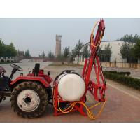 Wholesale tractor pasture sprayers from china suppliers