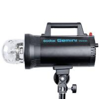 Wholesale Godox Gemini Series GS400 Professional Studio Photo Flash Light 400WS from china suppliers
