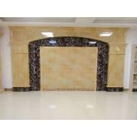 Wholesale YF240 artifical PVC marble decorate profile machinery manufacture from china suppliers
