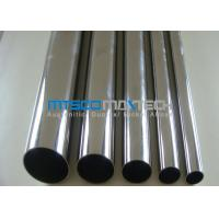 Wholesale EN10216-5 TC 1 D4 / T3 Stainless Steel Sanitary Tube For Fuild And Gas Industry from china suppliers